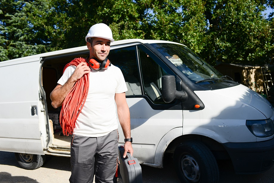Van rental: the low budget solution to high-end vehicles